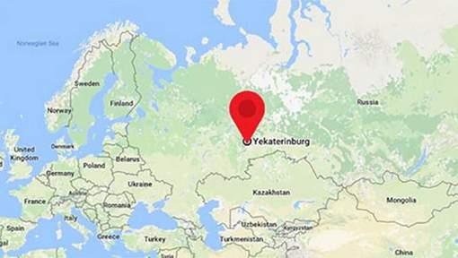 Un avion s'écrase en Sibérie, 16 blessés
