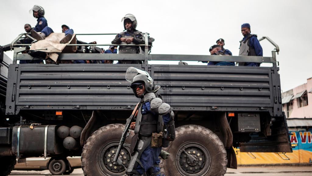 Fin de mandat de Kabila: déploiement sécuritaire dans les villes de RDC