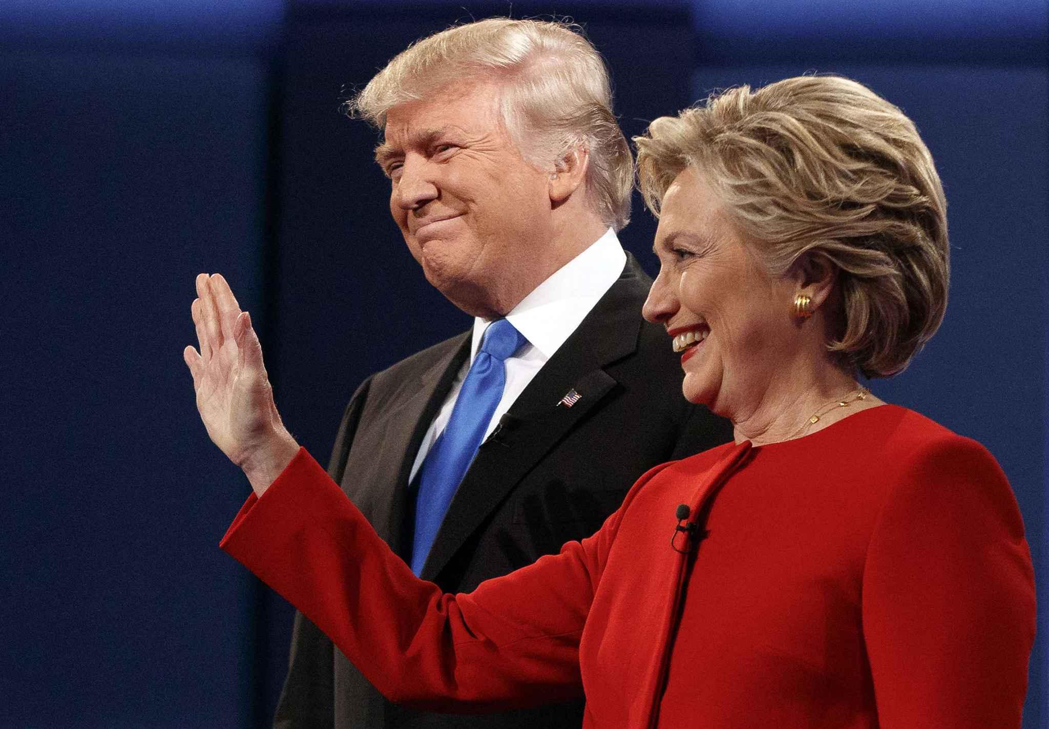 Vote des grands électeurs: Donald Trump peut-il ne pas être élu?