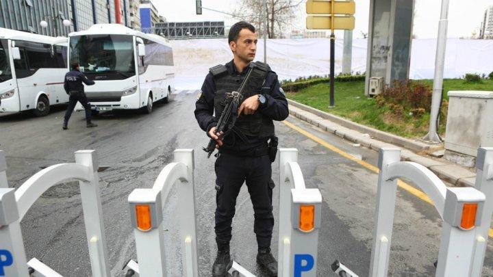 L'ambassadeur russe à Ankara blessé dans une attaque armée