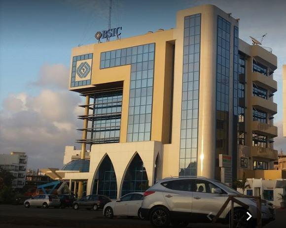 Inauguration siège BSIC : « La banque pose chaque jour des actes qui participent activement à la prise en charge des problématiques de développement » (B. Mangara)