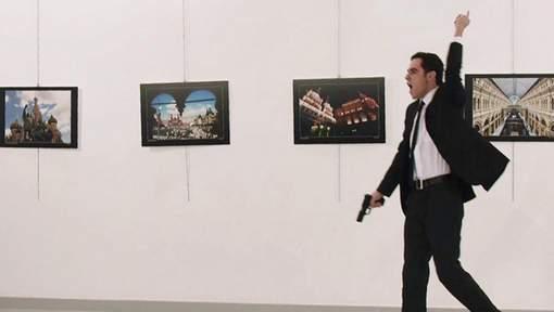 Ambassadeur russe tué à Ankara: le réseau de Gülen pointé du doigt
