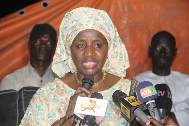 Non respect de la parité à la mairie de Kaolack : Mariama Sarr toujours dans la mélasse