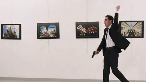 La famille de l'assassin de l'ambassadeur russe libérée