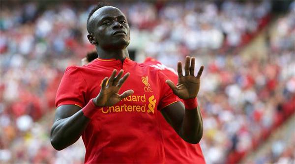 Ballon d'Or CAF : Sadio Mané finaliste avec Mahrez, Aubameyang