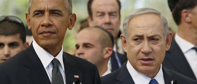 """ONU : pourquoi Obama a """"lâché"""" Israël"""