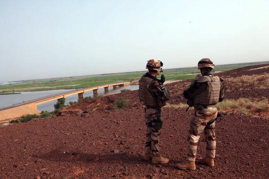 Paris confirme l'enlèvement d'une humanitaire au Mali