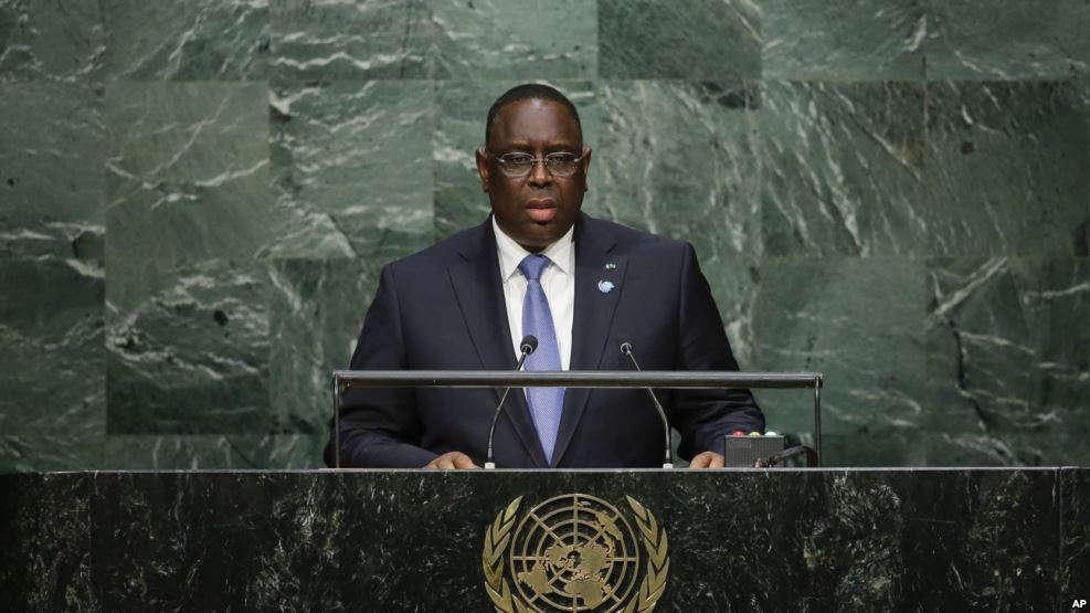 Le Sénégal défend sa position à l'ONU contre la colonisation israélienne