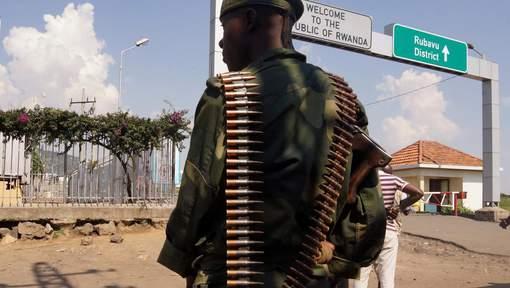 L'armée congolaise dit avoir tué dix soldats burundais
