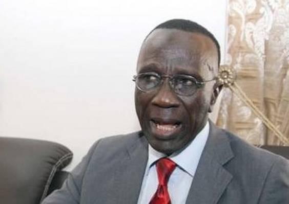 """MOUSTAPHA FALL """"CHE"""" POUR UN COMMANDO POUR EXFILTRER LE DICTATEUR : « Sauvez le soldat Yaya Jammeh ! »"""
