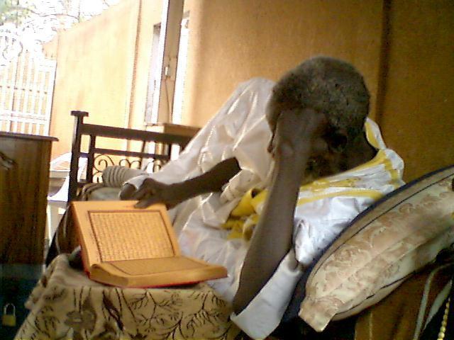 Hommage à Feu Serigne Saliou Mbacké (PSL)