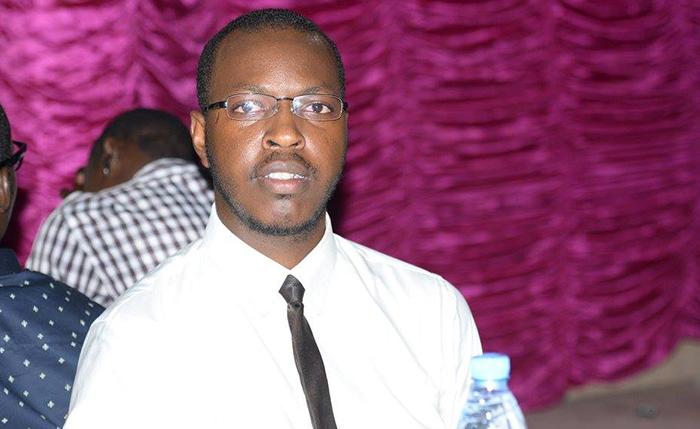 Conseil National de la Jeunesse du Sénégal : Un candidat demande l'annulation du renouvellement