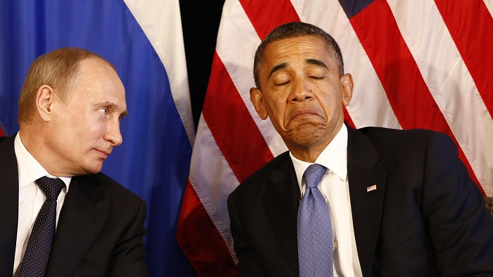 ESPIONNAGE : Les USA expulsent 35 diplomates russes et ferment deux missions diplomatiques