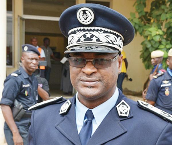 Décès d'Ibou Guèye après sa garde à vue au Commissariat central : Les précisions de la Police