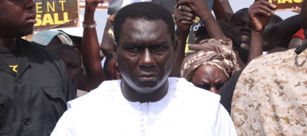 FATICK SOUS HAUTE TENSION - La caravane de Cheikh Kanté menacée de sabotage