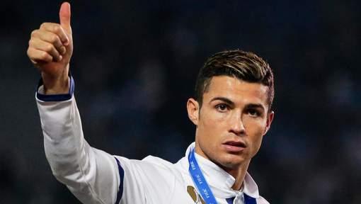 L'offre monumentale venue de Chine pour Cristiano Ronaldo