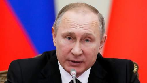 Le message de Poutine aux Russes