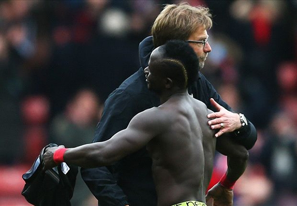 CAN 2017 : Liverpool recrute un physio pour accompagner Sadio Mané