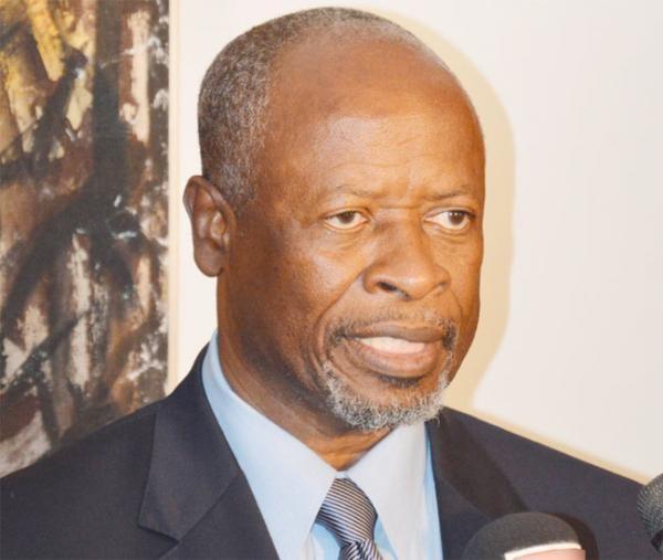 Gestion sommet Francophonie : L'IGE fouille Jacques Habib Sy