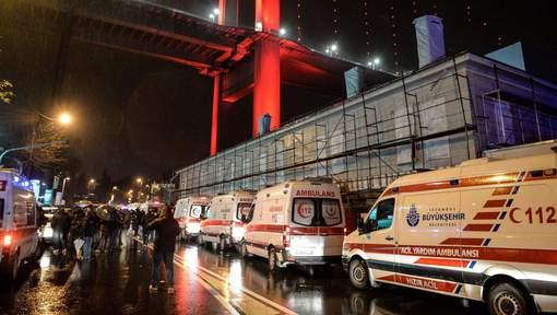 L'EI revendique l'attentat d'Istanbul