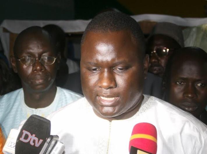 DÉTHIÉ FALL  À MBACKÉ : « Le discours a été une déception… Les réalisations du Président Sall ont une allure  logarithmique népérienne »