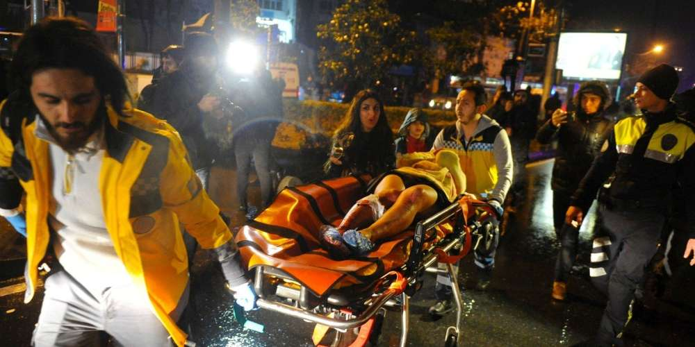 Attaque terroriste à Istanbul : La particularité de la revendication de l'Etat islamique