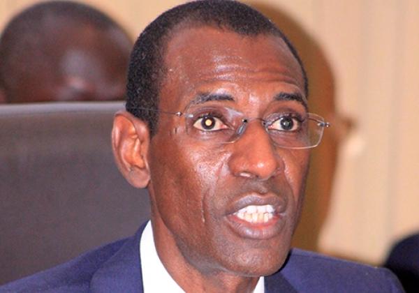Imputation des députés de la diaspora : Abdoulaye Daouda Diallo défend la cause de l'augmentation des députés