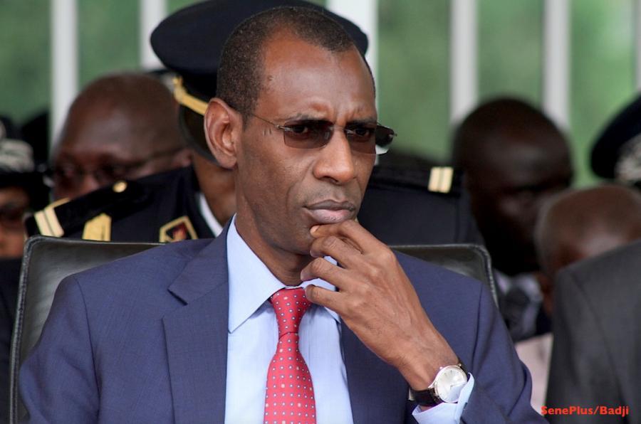 Tenue des législatives au 2 Juillet : Abdoulaye Daouda Diallo promet de transférer les récriminations des députés au chef de l'Etat