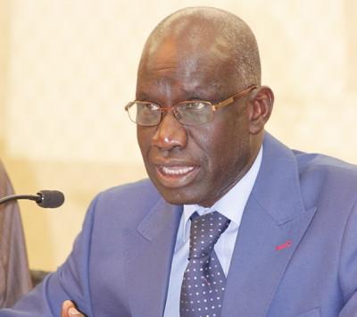 AL KHAYRI : Le ministre Mbagnick Ndiaye donne sa fille en mariage