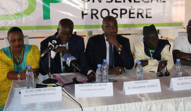 Mesures sécuritaires : Le mouvement CSP demande aux gouvernants de veiller davantage sur la sécurité des personnes et des biens