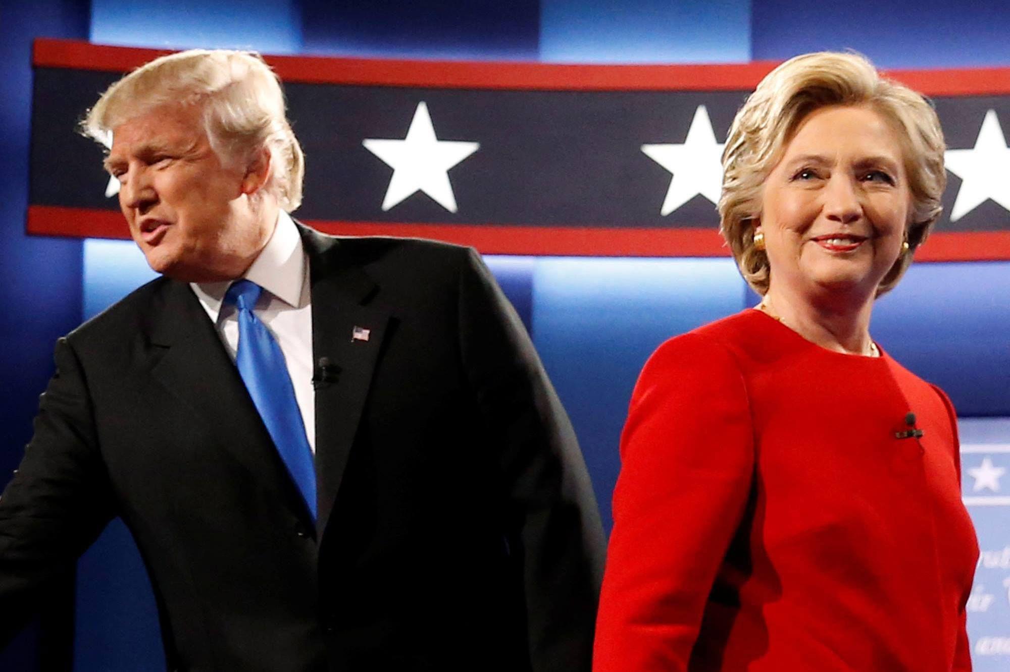Le 20 Janvier aux USA : Hillary Clinton assistera à l'investiture de Donald Trump