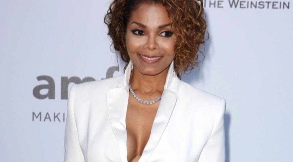 Janet Jackson vient d'accoucher son premier bébé à 50 ans