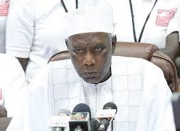 Gambie : le président de la CEI Alieu Momar Njai introuvable