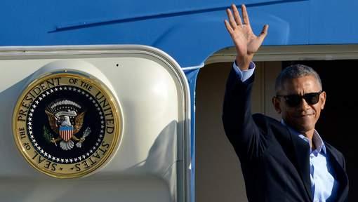 Obama défend son héritage dans une lettre ouverte