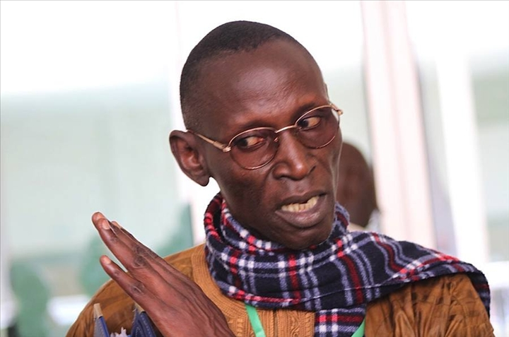 DERNIERE MINUTE : Décès de Aboubakry Mbodj de la Raddho