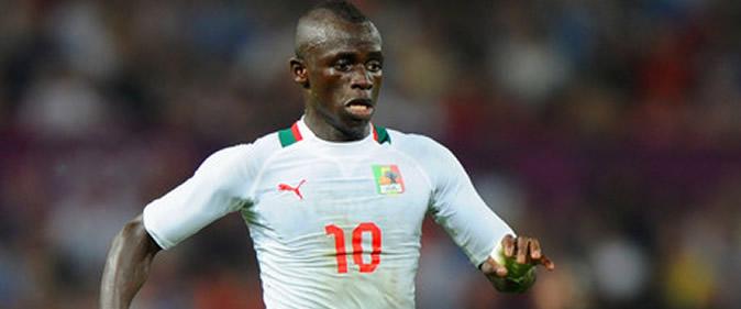 Ballon d'or africain : Sadio Mané termine à la troisième place