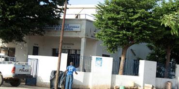 Voies de fait et outrage à agent de la force publique : F. Ndong déféré au parquet à cause de son insolence