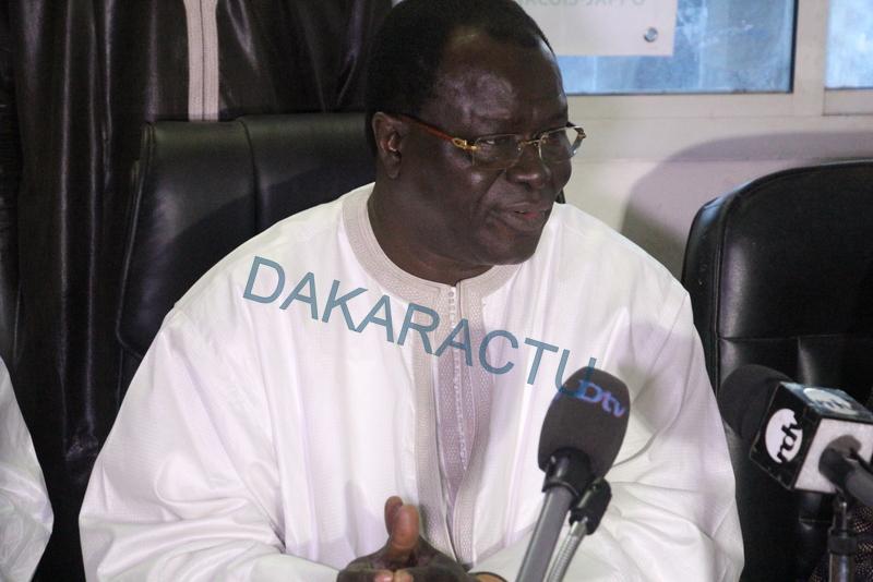 Rareté de l'huile sur le marché : « Pas eu assez d'importation de la Côte d'Ivoire et de la Malaisie » (Moustapha Tall)