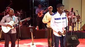 Esprit Live 2 : Pape et Cheikh ont séduit le public du Grand Théâtre