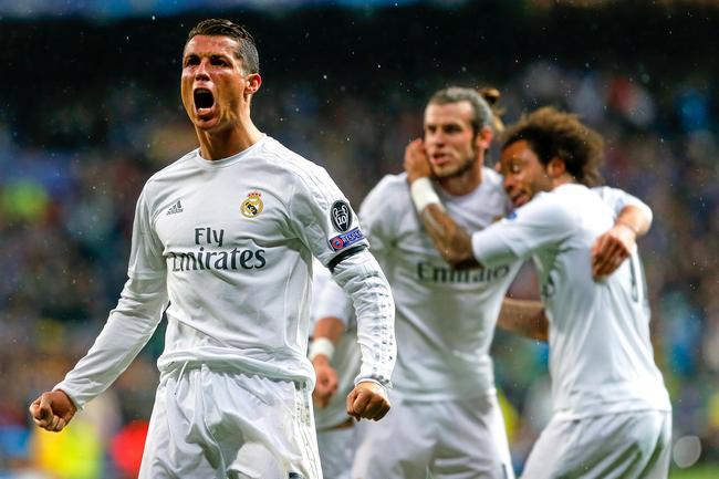 Le Real de Zidane égale le record d'invincibilité espagnol