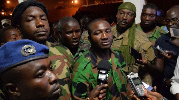 Côte d'Ivoire : Retour au calme après un accord avec les soldats mutinés