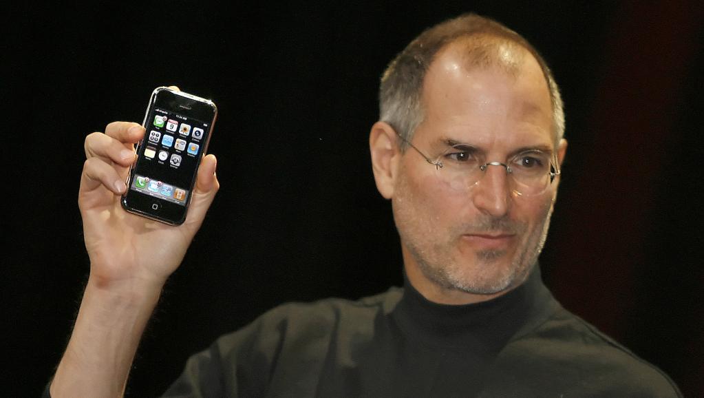 2007-2017 : la décennie iPhone