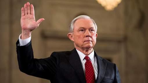 Le ministre de la Justice de Trump promet de protéger les minorités