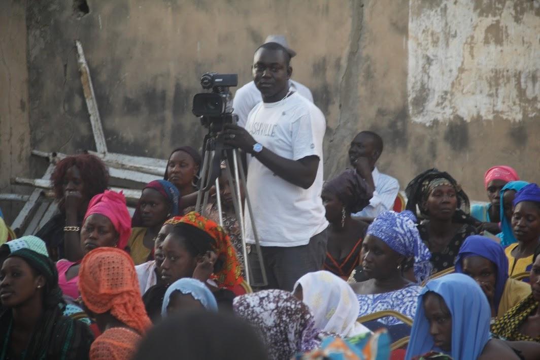Abdou Lahad Seck Sadaga finance 400 femmes à hauteur de 40 millions de F Cfa