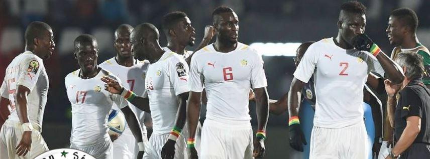 CAN 2017 : LE SÉNÉGAL BAT LE CONGO EN MATCH DE PRÉPARATION