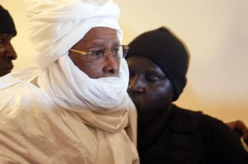 Le parquet appelle à rejeter la demande d'annulation de la condamnation d'Habré