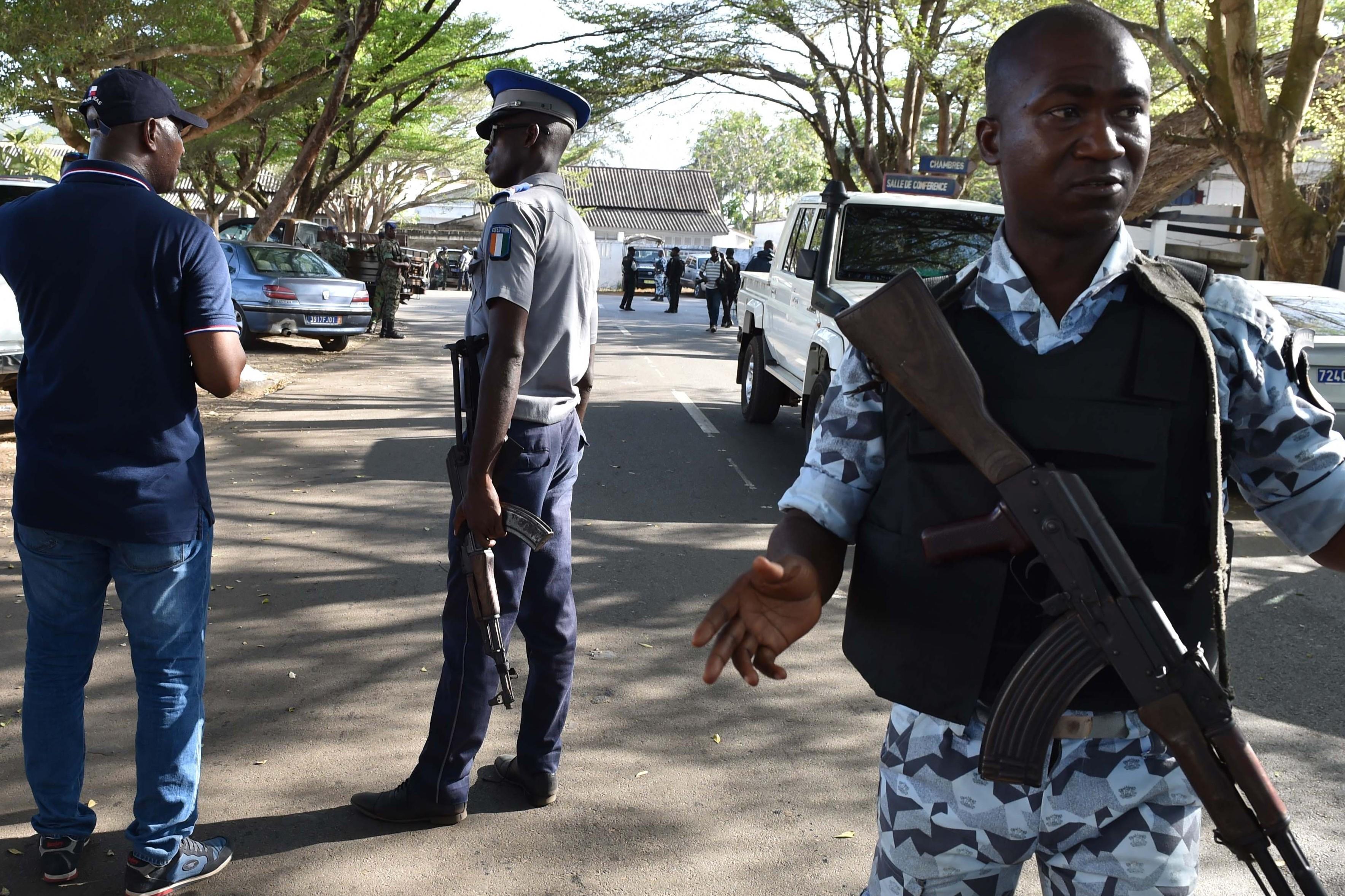 Côte d'Ivoire : Arrestation de l'un des commanditaires de l'attentat de Grand Bassam (source au ministère de l'Intérieur)