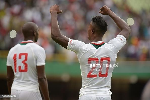 CAN 2017 : Le onze des jeunes loups de la Coupe d'Afrique