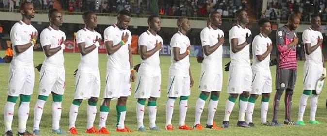 Le Sénégal vainqueur de la CAN, selon Football Manager 2017