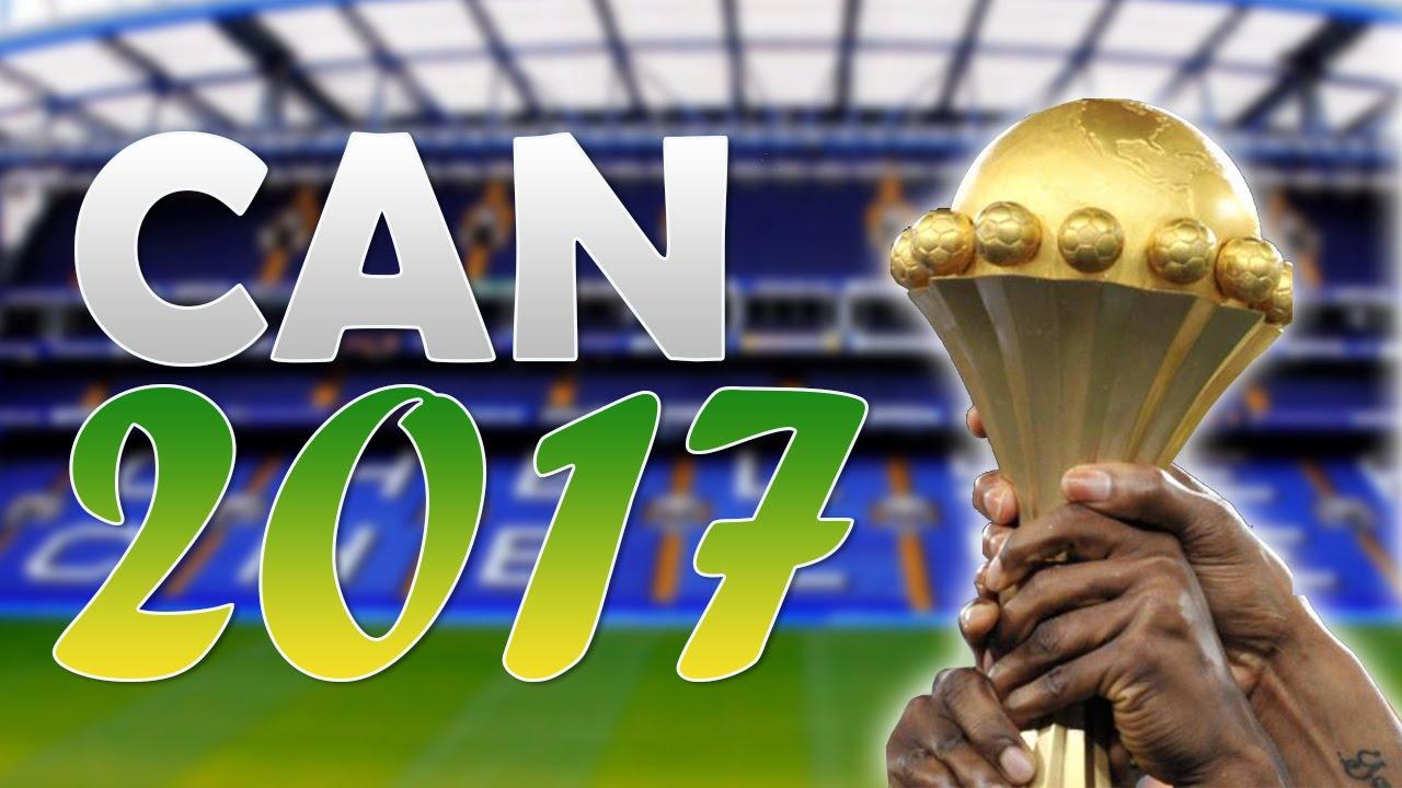 FOOTBALL : quels sont les favoris pour une victoire à la CAN 2017?